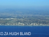 Umhlanga  - Coast aerial view nov 2015 (8)