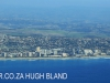 Umhlanga  - Coast aerial view nov 2015 (9)