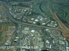 Umhlanga - Gateway and La Lucia Ridge & Armstrong avenue - Aerial
