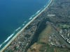 Umhlanga - Ridgeside & Durban views - aerial (2)