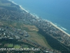 Umhlanga & Ridgeside from air Nov 2015 (3)