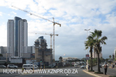 Umhlanga Rocks - Oceans Development - June 2018