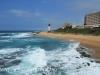 Umhlanga Pier - Cyan seas (3)