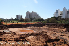 Umhlanga Rocks Pearls & Oceans Developments to Dec 2016