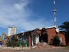 Umhlanga Rocks Oceans Post Office demolition Aug 2016 (50)