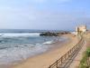 Umhloti - North Beach Road  - Main Beach -