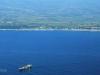 Umhloti coastal view - Aerial