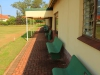 Umkomaas - Bowling Club -  Clubhouse - Front facade -