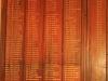 Umkomaas Golf Club - Honours Boards -  (5)