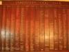 Umkomaas Golf Club - Honours Boards -  Club Champions (3)