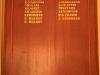 Umkomaas Golf Club - Honours Boards -  Hon Life Members