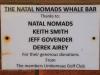 Umkomaas Golf Club - Nomads Whale Bar (2)
