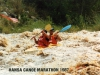 Umkomaas River - Graham Mellor & Hugh Bland - No 8 rapid - 1987 (3)