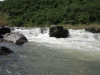 Umkomaas River - Hella Hella - No 1 approaches rapids  (4)