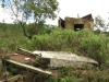 Umkomaas River - High Over Plateau - old derelict cottage  (7)