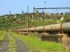Umkomaas - Saiccor Effluent pipeline - Umkomaas south bank (2)