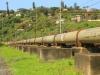 Umkomaas - Saiccor Effluent pipeline - Umkomaas south bank (6)