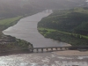 Umkomaas river bridge & mouth  (1)