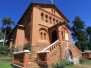 Umzimkulu - Centocow Trappist Mission