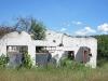 Centocow Mission  - Derelict House