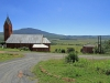 Centocow Mission  - Outbuildings & residence (8)
