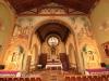 Centocow Sacred Heart Church 1910 - interior (17)