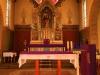 Centocow Sacred Heart Church 1910 - interior (5)