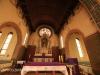 Centocow Sacred Heart Church 1910 - interior altar (1)