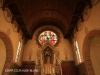 Centocow Sacred Heart Church 1910 - interior altar (3)