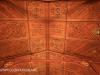 Centocow Sacred Heart Church 1910 - interior ceilings (1)