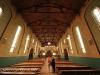 Centocow Sacred Heart Church 1910 - interior central hall (1)