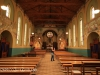 Centocow Sacred Heart Church 1910 - interior central hall (13)