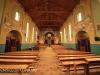 Centocow Sacred Heart Church 1910 - interior central hall (14)