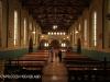 Centocow Sacred Heart Church 1910 - interior central hall (15)