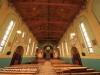 Centocow Sacred Heart Church 1910 - interior central hall (4)