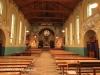 Centocow Sacred Heart Church 1910 - interior central hall (6)
