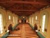 Centocow Sacred Heart Church 1910 - interior central hall (7)