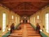 Centocow Sacred Heart Church 1910 - interior central hall (8)
