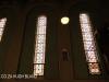 Centocow Sacred Heart Church 1910 - stain glassinterior (1)