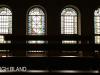Centocow Sacred Heart Church 1910 - stain glassinterior (3)