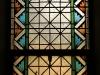 Centocow Sacred Heart Church 1910 - stain glassinterior (4)