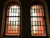 Centocow Sacred Heart Church 1910 - stain glassinterior (5)