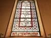 Centocow Sacred Heart Church 1910 - stain glassinterior (7)