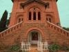 Centocow Sacred Heart Church exterior (5.) (1)