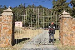 Umzimkulu - Emaus Trappist Mission
