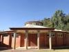 Emaus Mission - 1894 - Umzimkulu -  Church Exterior (5)
