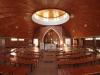 Emaus Mission - 1894 - Umzimkulu - Church Interior (1)
