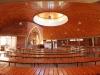 Emaus Mission - 1894 - Umzimkulu - Church Interior (2)