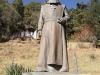 Emaus Mission - 1894 - Umzimkulu - Francis Pfanner Statue (3)