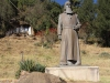 Emaus Mission - 1894 - Umzimkulu - Francis Pfanner Statue (5)